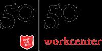 50|50 workcenter