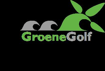 logo Groene Golf