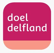logo Doel Delfland