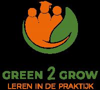 Logo Green2Grow